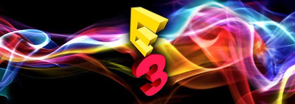 GameemaG - E3