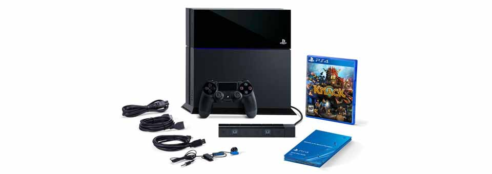 GameemaG - PS4 Bundle