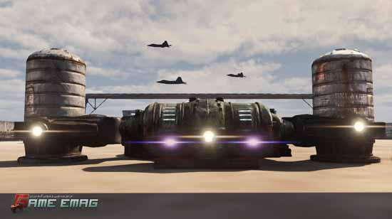 GameemaG - War Whoop n1