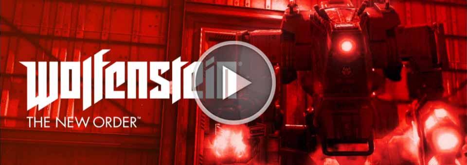 GameemaG - Wolfenstein The New Order