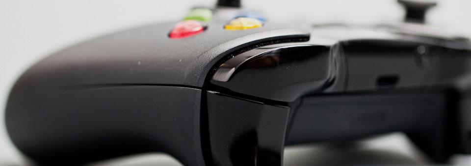 Gameemag---Controller