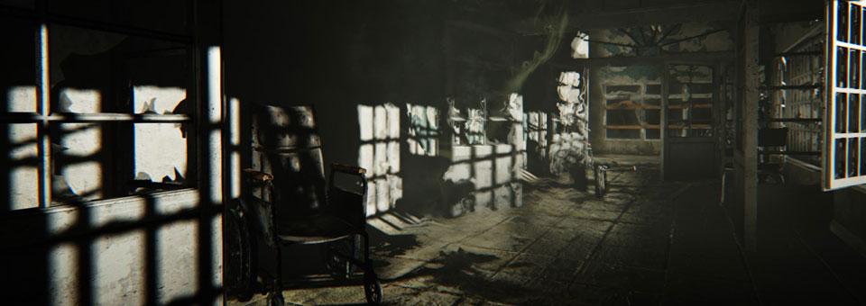 Gameemag---Daylight