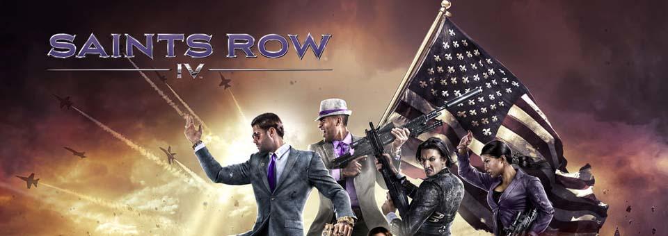 Saints Row IV-Gameemag