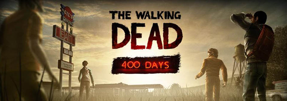 gameemag-the walkind dead 400 days