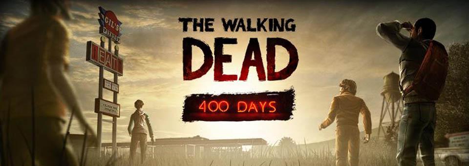 gameemag-the walkind dead 400 days