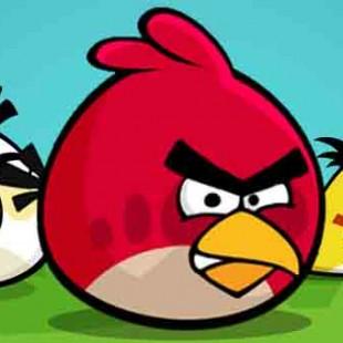 Angry Birds جدید در سبک RPG