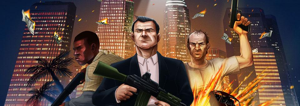 Gameemag---GTA-V