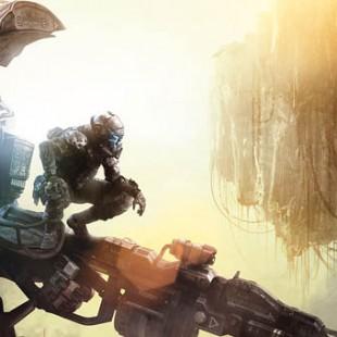 Titanfall و الهام از Quake, Tribes, Doom و Street Fighter