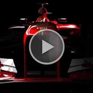تیزر اولیه از بازی F1 2013