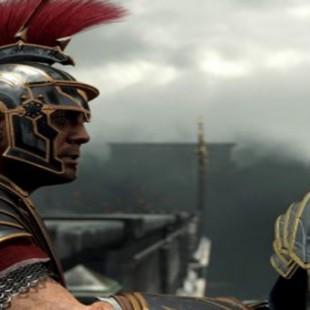 جزییات داستانی عنوان Ryse: Son of Rome منتشر شد