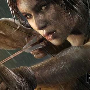 10 لحظه برتر بازی Tomb Raider