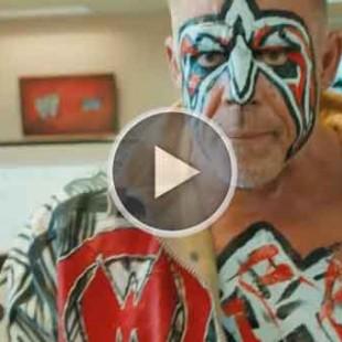 تریلری از بازی WWE 2K 14