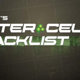 تریلری از گیم پلی Splinter Cell : Black List