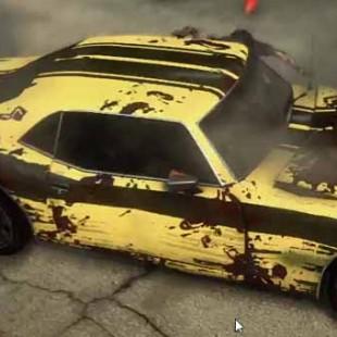 تریلری از گیمپلی بازی Dead Rising 3