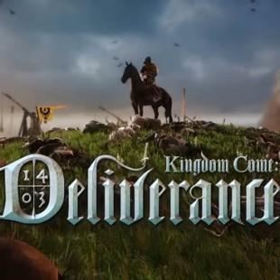 تریلر اولیه از بازی Kingdom Come: Deliverance