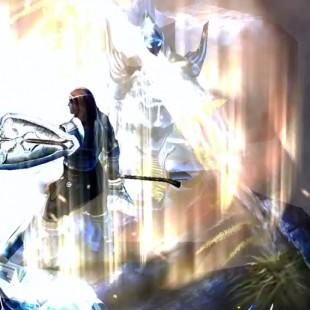 تریلر اولیه از بازی  Arch Angel