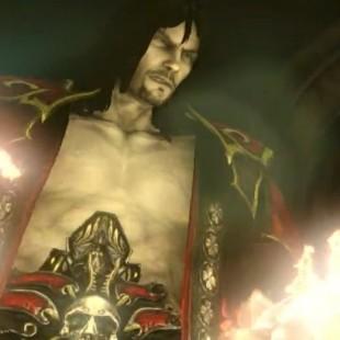 تریلری از بازی Castlevania: Lords Of Shadow 2