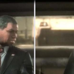 ویدئو | مقایسه تصویری Metal Gear Rising Renegeance در PC و XBOX360