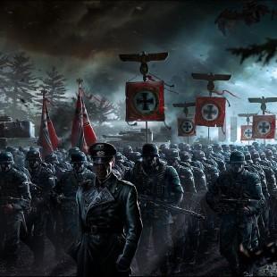 تریلر داستانی بازی Enemy Front