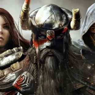 تریلر سینماتیک بازی The Elder Scrolls Online