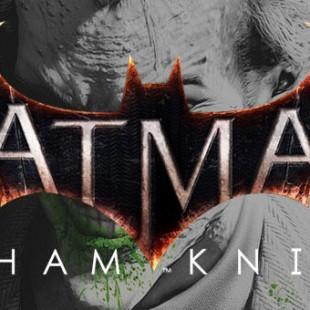 پیش نمایشی از بازی Batman: Arkham Knight