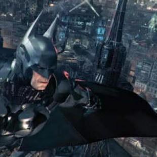 Batman: Arkham Knight – Trailer – PSX 2014