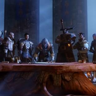 تریلری از بازی Dragon Age: Inquisition