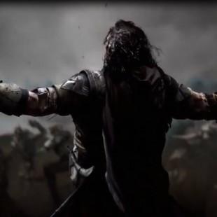 تریلر داستانی  بازی Middle Earth : Shadow Of Mordor