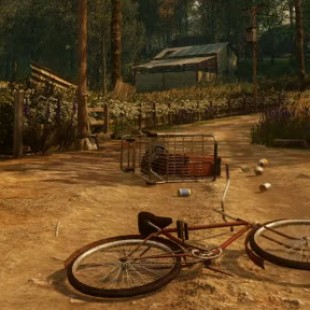 Everybody's Gone to the Rapture | E3 2014