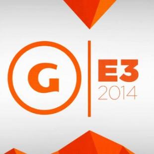 The Art of the E3 Trailer | E3 2014