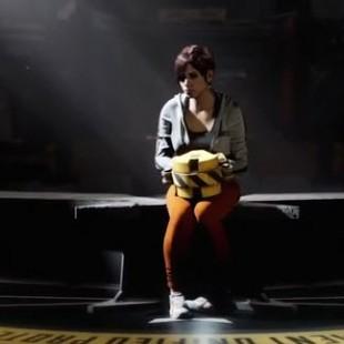 Infamous: First Light Trailer   E3 2014