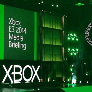 دانلود Microsoft's Press Conference | E3 2014
