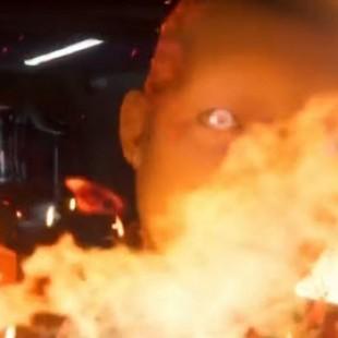 Alien: Isolation Survive Gameplay Trailer   E3 2014