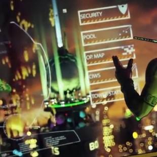 Crackdown Trailer | E3 2014