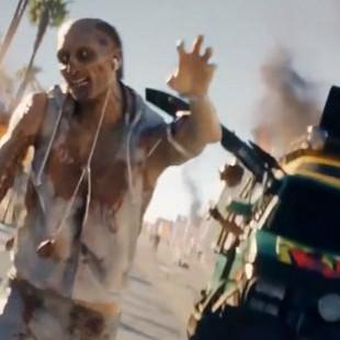Dead Island 2 Official E3 Announce Trailer | E3 2014