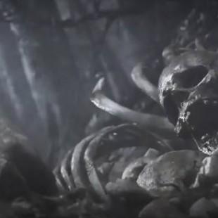 تریلر DLC جدید بازی Dark Souls 2 به نام The Lost Crowns