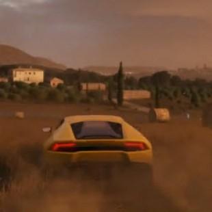 تیزر بازی Forza Horizon 2 | پیش نمایش E3 2014