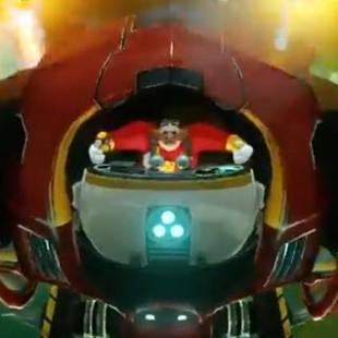 Sonic Boom: Rise of Lyric Trailer   E3 2014