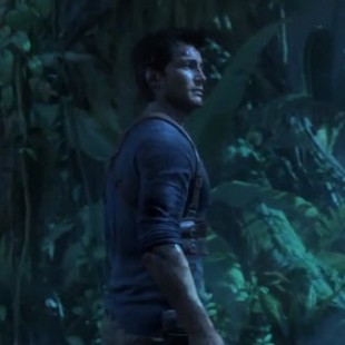 Uncharted 4: A Thief's End Debut Trailer | E3 2014
