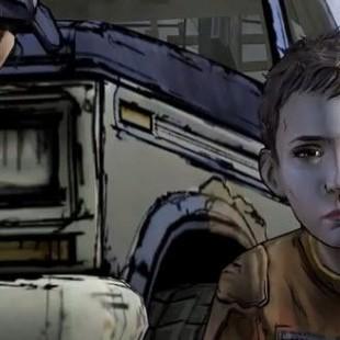 تریلر بازی The Walking Dead: Season 2 | اپیزود چهارم Amid The Ruins
