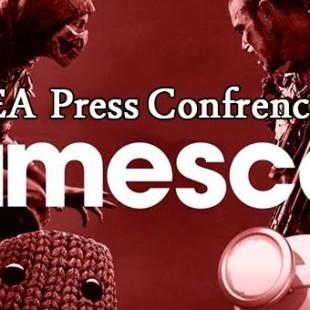 دانلود کنفرانس خبری EA در GamesCom 2014