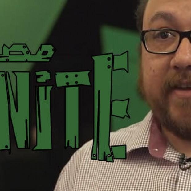مصاحبه با سازنده بازی Fortnite – اختصاصی گیم ایمگ
