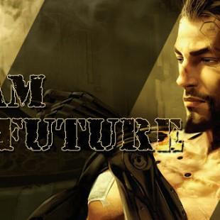 چگونه Deus Ex آینده را پیش بینی کرد ؟