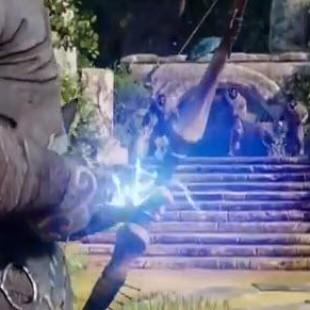تریلر بازی Fable Legends   تریلر GamesCom 2014