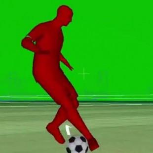 تریلر بازی FIFA 15 | تریلر Agility and Control