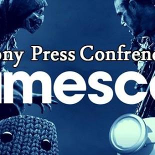 دانلود کنفرانس خبری Sony در GamesCom 2014
