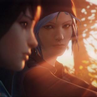 تریلر بازی Life Is Strange | تریلر اولیه گیمپلی GamesCom 2014