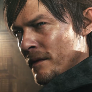 تریلر بازی Silent Hill P.T | تریلر گیمپلی GamesCom 2014