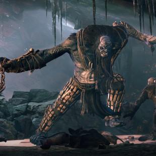 تریلر بازی The Witcher 3: Wild Hunt | تریلر گیمپلی GamesCom 2014
