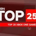 بازی برتر XBOX One در سال 2014 از دیدگاه I.G.N